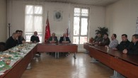 Tosya Belediyesporu Tosyalı İşadamları Sahiplendi