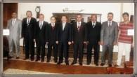 KSK Başkanı Özbek: Haydi Kastamonu Takımına Sahip Çık
