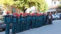 İş-Kur Kastamonu İl Müdürlüğü tarafından Belediye'ye alınan işçilere işlerin teslim töreni yapıldı