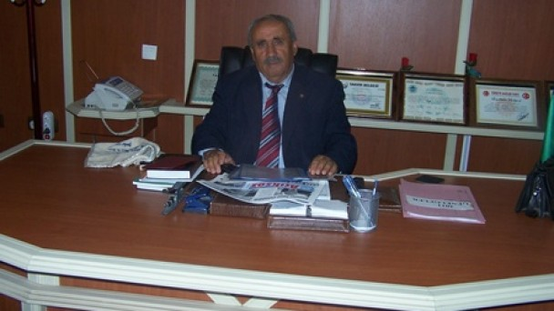 Başkan Akdiken; ''mazot ve gübre desteğinde son başvuru