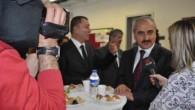 Başkan Şahin Bursa'ya Tosya'yı Anlattı