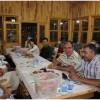 Belediye'den İftar Yemeği
