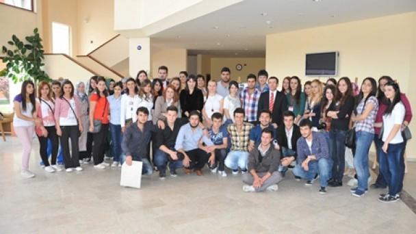 Kastamonu Üniversitesinden
