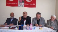 Saadet Partisi'nden Basın Açıklaması