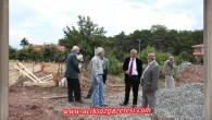 Yeni Köye Yeni Cami