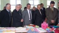 Mehmet Akif Ersoy İlköğretim'de Kermes