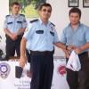 Polis Yüksekokul'da Bilgilendirme Standı Açtı!