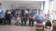 Tosya MYO'da  Kene Semineri Verildi