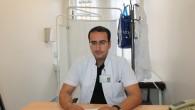 Üroloji Uzmanı görevine başladı