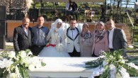 Tosun ve Tatar Ailelerinin Mutlu Günü