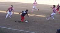 Keçiören Bağlumspor:0 – Tosya Belediyespor:1