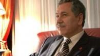 Başbakan Yardımcısı Bülent Arınç Yarın Tosya'da