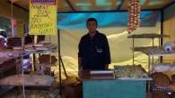 Ramazan Ayı Tatlısı, Taş Kadayıfı Satışı Başladı