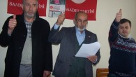 Saadet Partisi Belediye Başkan Adayını Açıkladı