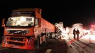 Tosya'da Ölümlü Kaza..!