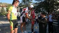 Bisiklet Yarışları Ödül Töreni