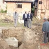 Çaybaşı–Keçeli 8 km. Köy yolu 2010 KÖYDES ödeneğinden yapılıyor