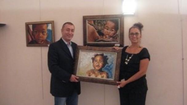 Kastamonululardan Somali`ye sanatsal destek