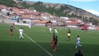 Tosya Belediyespor:2 – Bartınspor:1