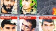 İşte Ilgaz`daki saldırganlar