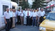 Sıvacıoğlu ve Altan Esnaftan EVET İstedi