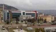 Yeni Hastanede Hizmet Baharda!