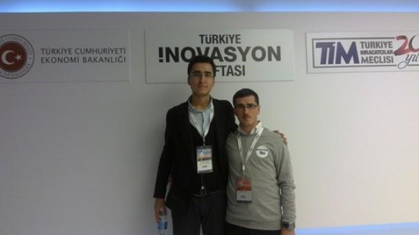 Tosya MYO Türkiye İnovasyon Haftasında