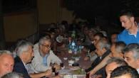 Kastamonu MHP den Tosya Çıkarması