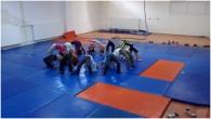 Yaz Spor Okulları'na Rekor Başvuru