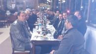 EĞİTİM BİR SEN İŞYERİ TEMSİLCİLERİ TOPLANTISI