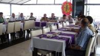Berberler Odası'nda İstişare Toplantısı