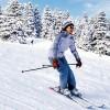 Ilgaz'da kar kalınlığı 3 metreyi geçti