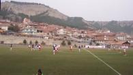 Tosya Belediyespor:2 – MKE Kırıkkalespor:2