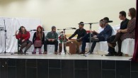 Yüksekokul'dan Tiyatro Gösterisi
