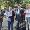 Bursa'dan Taşköprü Ve Tosya'ya Teşekkür