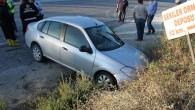 Tosya'da İki Ayrı Kaza;4 Yaralı