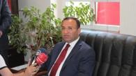 Başbakan Yardımcısı Bozdağ Tosya'da konuştu!