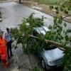 Metrekareye 15 kilogram yağış düştü…
