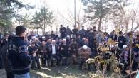 Ülkücü Şehit Mehmet Sarıaslan Anıldı