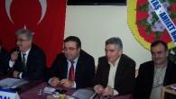 Terziler Odası Mehmet Erzayın'la Devam Dedi