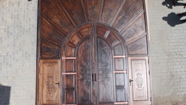 Saraylara Layık Kapı Tosya dan