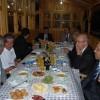 Vali Erdoğan Bektaş,  Tosya'lı işadamlarıyla iftar yemeğinde