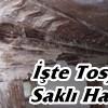 İşte Tosya'nın Saklı Hazinesi