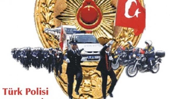 Polis Teşkilatı 169 Yaşında!