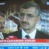 Tosya Pirinci, TRT Haber Canlı Yayında