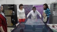 Ebru  Kursunda Yeni Kayıtlar Devam Ediyor