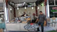 Karadeniz Balıkçılık Hizmete Açıldı