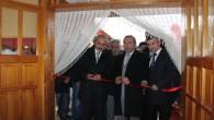 Kardeşler Petrol Görkemli Törenle Açıldı