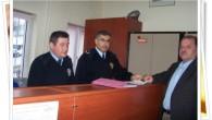 Tosya'da Bin Kişiye Pasaport