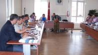 Belediye Meclisi Temmuz Ayı Toplantısı